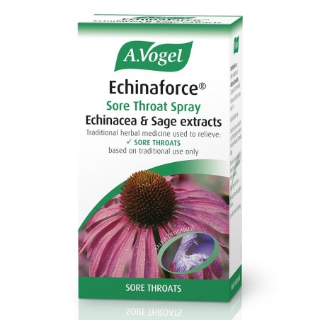 A. Vogel Echinacea Sore Throat Spray 30ml