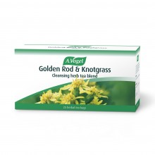 A. Vogel Golden Rod & Knotgrass Tea Bags 25s