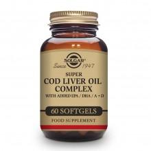 Solgar Super Cod Liver Oil...