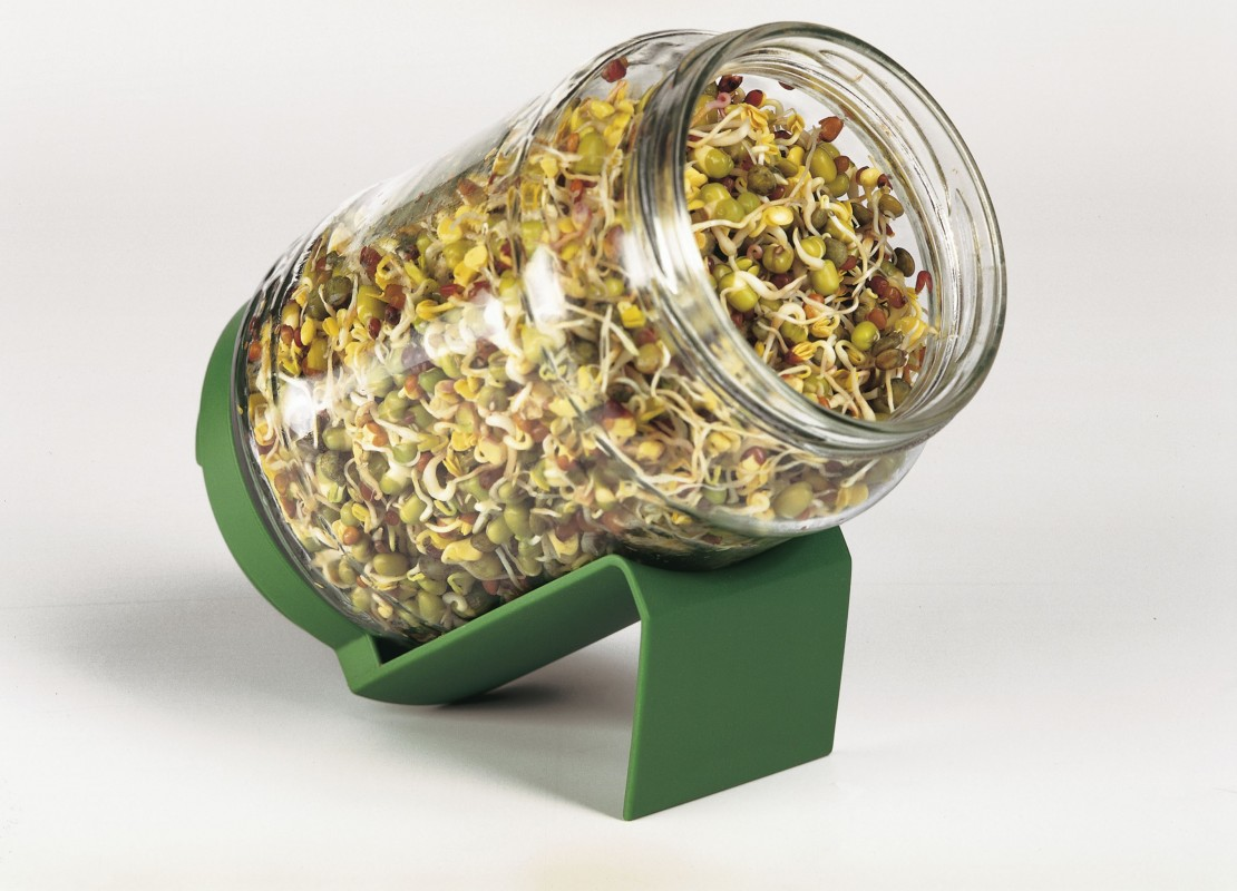A. Vogel BioSnacky Germinator Jar