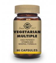 Solgar Vegetarian Multiple*...