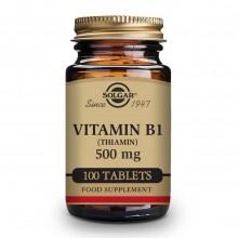Solgar Vitamin B1 (Thiamin)...