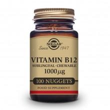 Solgar Vitamin B12 1000 ug...