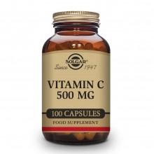 Solgar Vitamin C 500 mg 100...