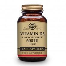 Solgar Vitamin D3...