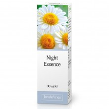 Jan de Vries Night Essence 30ml
