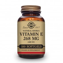 Solgar Vitamin E 268 mg...