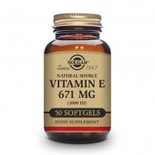Solgar Vitamin E 671 mg...
