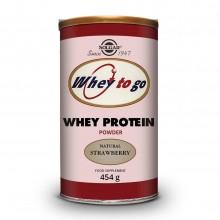 Solgar Whey To Go Protein...
