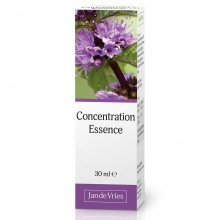 Jan de Vries Concentrations Essence 30ml