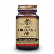 Solgar Wild Oregano Oil 60...
