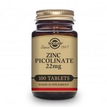Solgar Zinc Picolinate 22...