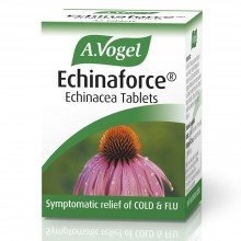 A. Vogel Echinaforce Echinacea Tablets 42s
