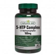 Natures Aid 5-HTP Complex...