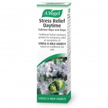 A. Vogel Stress Relief Daytime Valerian-Hops oral drops 15ml