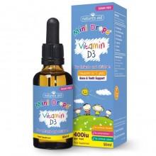 Natures Aid Vitamin D3...