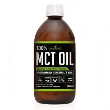 Natures Aid 100% Pure MCT...