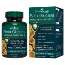 Natures Aid Beta-Glucans...