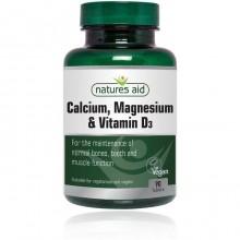 Natures Aid Calcium,...