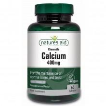 Natures Aid Calcium...
