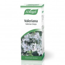 A. Vogel Valeriana Drops 50ml