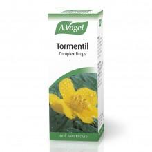 A. Vogel Tormentil Drops 50ml