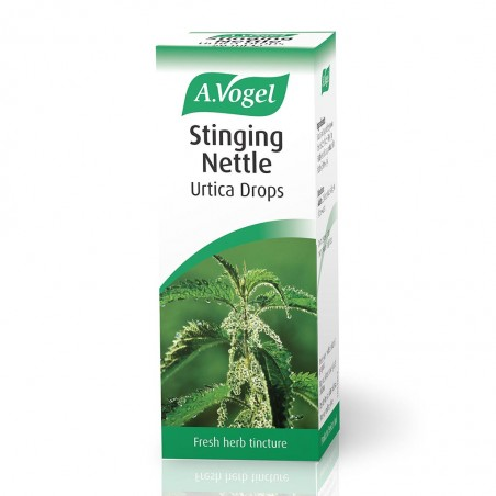 A. Vogel Stinging Nettle (Urtica) Drops 50ml