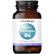 Viridian HIGH SIX™ Vitamin...