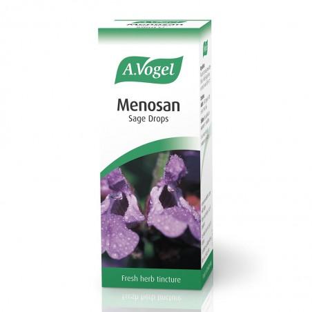 A. Vogel Menosan Sage Drops 50ml