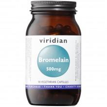 Viridian Bromelain 500mg...