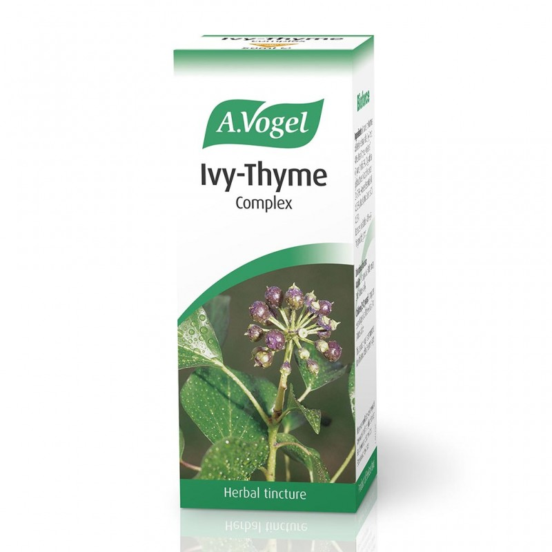 A. Vogel Ivy Thyme Complex 50ml