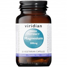 Viridian High Potency...
