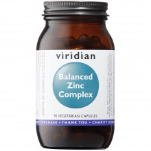 Viridian Balanced Zinc...