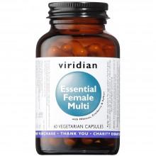 Viridian Essential Female...