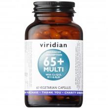 Viridian 65+ Multi Veg Caps...