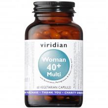 Viridian Women 40+...