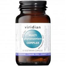 Viridian MultiPhytoNutrient...