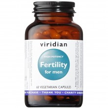 Viridian Fertility for Men...