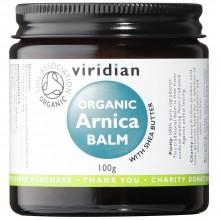 Viridian Arnica Organic...