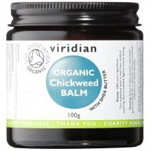 Viridian Chickweed Organic...