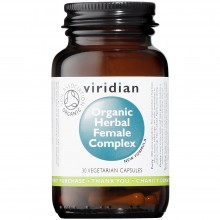 Viridian Herbal Female...
