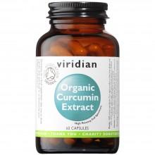 Viridian Organic Curcumin...