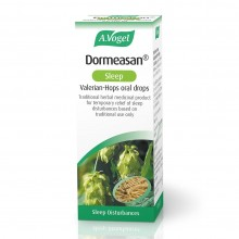 A. Vogel Dormeasan Sleep Valerian Hops Oral Drops 50ml