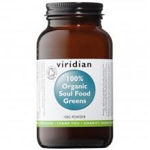 Viridian Soul Food Greens...
