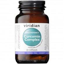 Viridian High Potency...