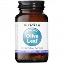 Viridian Olive Leaf Extract...