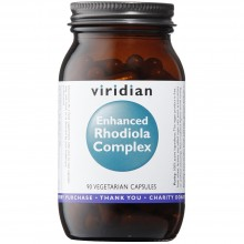 Viridian Enhanced Rhodiola...