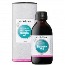 Viridian 100% Organic...