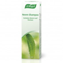 A. Vogel Neem Shampoo 200ml