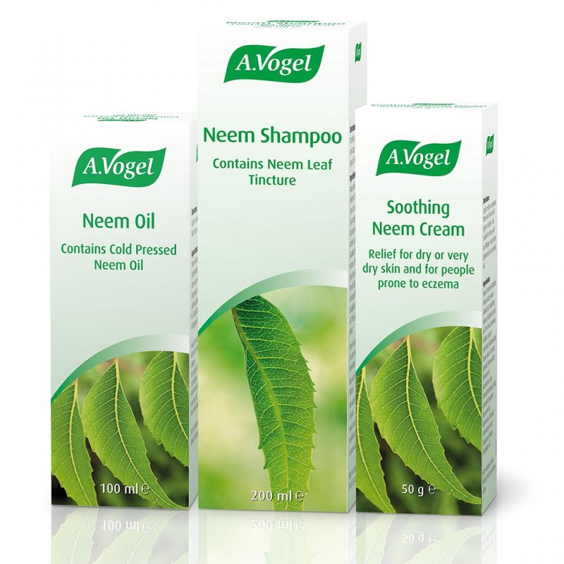 A. Vogel Plantago Drops 50ml